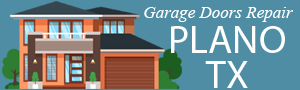 Garage Doors Repair Plano TX