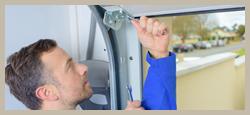 Replace Garage Doors Repair Plano TX